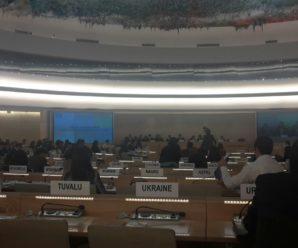 Naciones Unidas enfatiza recomendaciones a Estado ecuatoriano sobre criminalización, libertad de asociación y consulta previa