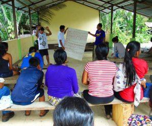 Con sus prácticas de vida los pueblos construyen milenariamente el Sumak Kawsay