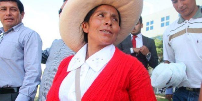 Poder Judicial confirmó absolución de Máxima Acuña
