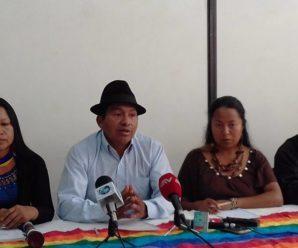Denuncias de violencia, hostigamiento y criminalización defensores de derechos humanos se expondrá en la CIDH
