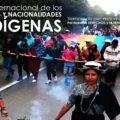 CONAIE sobre el Día Internacional de los Pueblos Indígenas