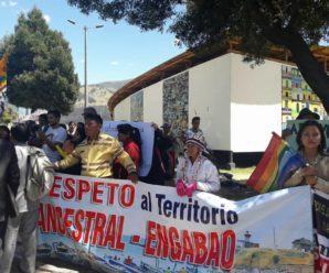Inhumano e injusta acción contra Ernesto Reyes, presidente de la Comuna Valdivia