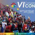 CONAIE sobre VI Congreso