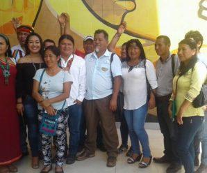 Amazónicos se movilizarán a Quito por nombramiento de legítima dirigencia de Confeniae