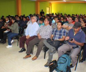 CONAIE frente al caso Chimborazo