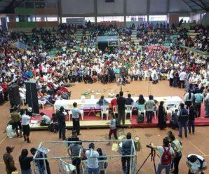 CONAIE tiene su nuevo Consejo de Gobierno para el período 2017-2020