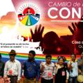 Posesión simbólica del Consejo de Gobierno de CONAIE será en el día de la resistencia