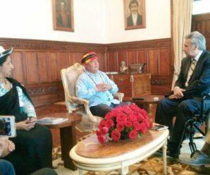 Diálogo con resultados es el pedido del nuevo Consejo de Gobierno de CONAIE