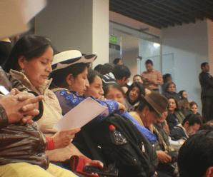 Universidad indígena cambia su estatus de privada a pública