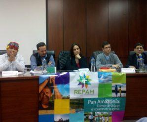 Confeniae denuncia vulneración de derechos ante CIDH