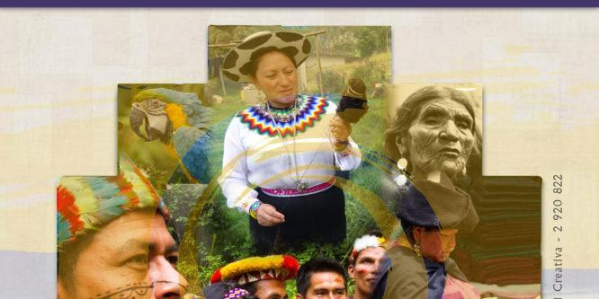 Lenín Moreno firmará Decreto de creación de la Secretaría del Sistema de Educación Intercultural Bilingüe