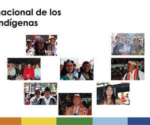 Sobre el Día Internacional de los Pueblos Indígenas