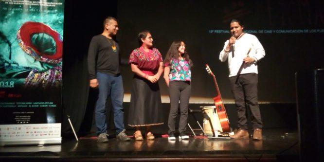Declaración del 13º Festival Internacional de Cine y Comunicación de los Pueblos Indígenas / Originarios – FICMAYAB'