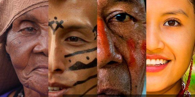 Año Internacional de las Lenguas Indígenas: 2019