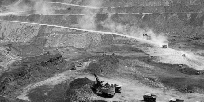 La CONAIE rechaza la nueva política minera y el entreguismo al FMI