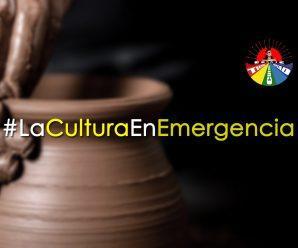 La CONAIE respalda la Marcha Nacional por el Arte y la Cultura