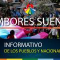 Tambores Suenan 2018