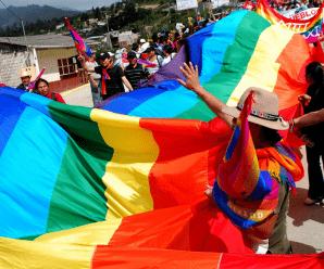 PRONUNCIAMIENTO ANTE EL DÍA NACIONAL DE LA REPÚBLICA DEL ECUADOR