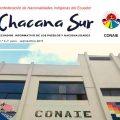 Revista digital Chacana Sur #3