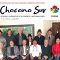 Revista digital Chacana Sur #6