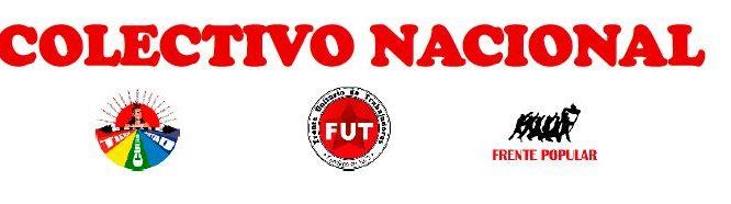 RESOLUCIONES DEL COLECTIVO NACIONAL: CONAIE – FUT- Frente Popular
