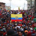 Carta del Colectivo Unitario Nacional a Lenín Moreno
