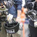Periodistas ecuatorianos exigimos garantías para la cobertura de la emergencia sanitaria