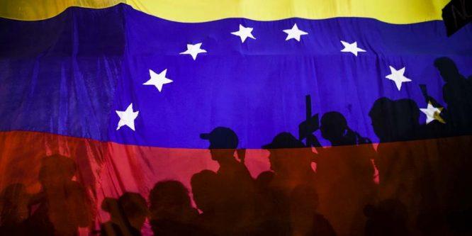 Pronunciamiento del Colectivo Nacional Unitario en solidaridad con Venezuela