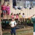COMUNICADO ante la grave situación de los indígenas del Ecuador por el COVID-19