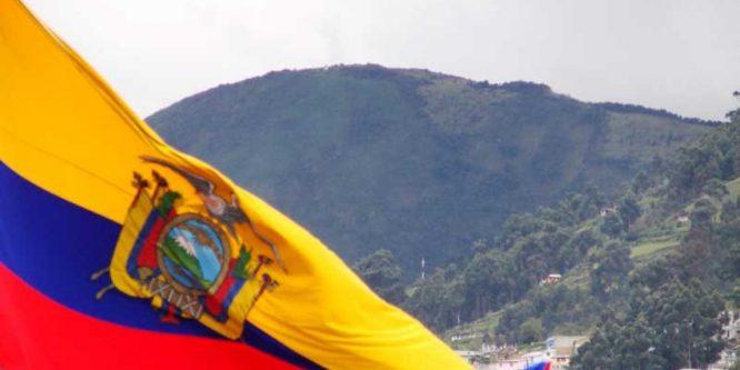 Minga por la Vida para el pueblo ecuatoriano