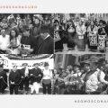 29 de Saraguro y la criminalización de la protesta social
