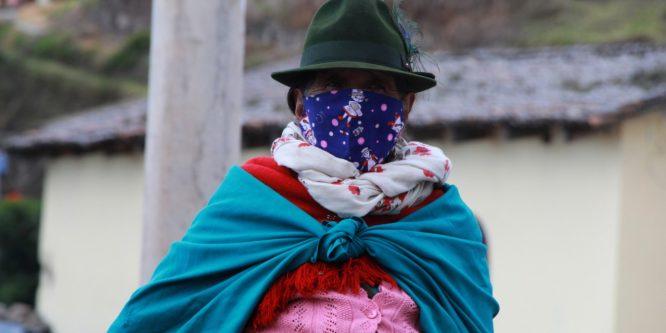 Día Internacional de los Pueblos Indígenas en pandemia y olvido estatal