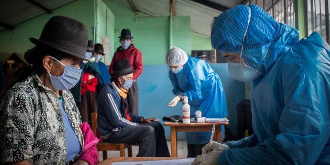 Finaliza el estado de excepción, pero la pandemia continúa. Disposiciones de la CONAIE