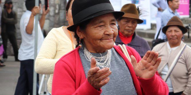 Informe sombra: Mujeres indígenas y rurales al Comité de la CEDAW